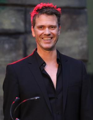 Mathias Edenborn, Julia Gamez Marti