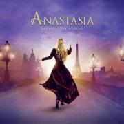 Cover CD Anastasia