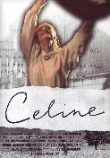 Cover DVD Celine