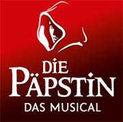 Cover CD Die Päpstin