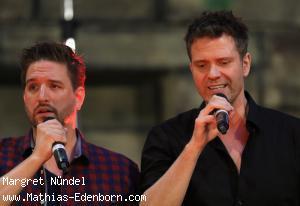 Florian Hinxlage, Mathias Edenborn