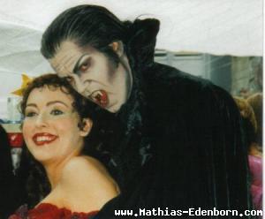 Mathias und Dominika (Szymanska)