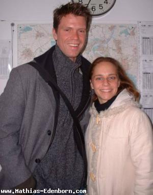 Mathias und Margherita