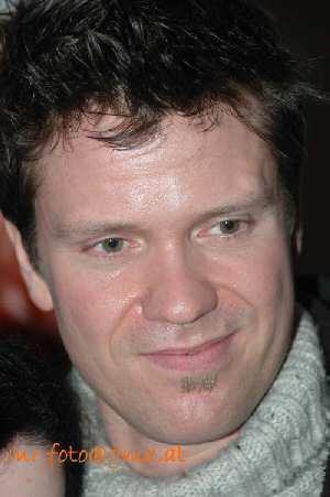 Mathias Edenborn beim Wiener Eistraum 2006