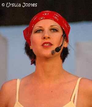 Maika Wüscher