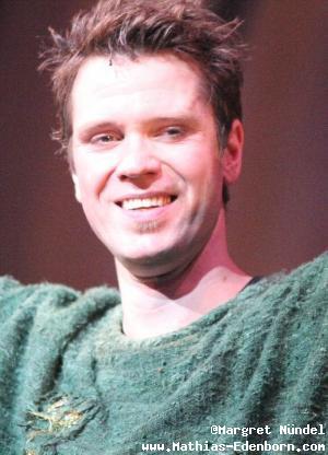 Mathias Edenborn (Fiyero)