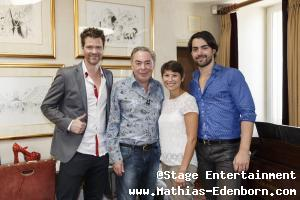 Edenborn, Webber, Link, Wuchinger