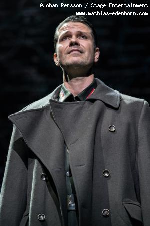 Mathias Edenborn als Gleb