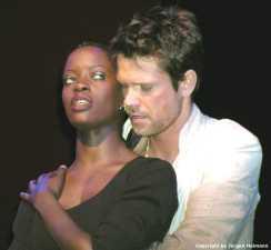 Radames und Aida